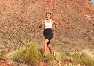 A World Record Holder Shares How Running Elevates The Travel Experience