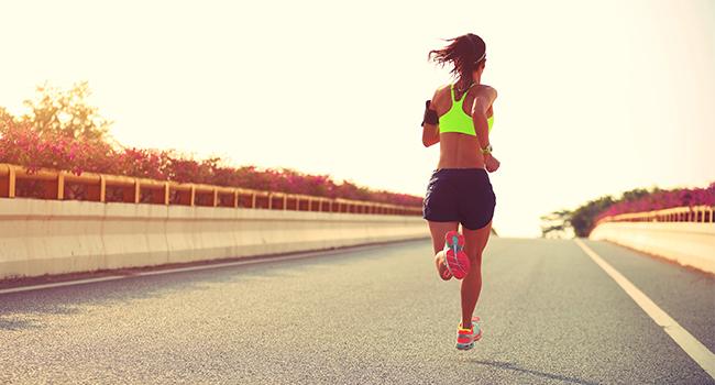 best runners on instagram