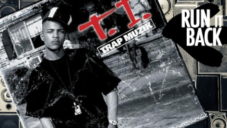 Run It Back: How T.I.'s 'Trap Muzik' Coined A New Expression For A 2000s Gangsta Rap Revival
