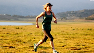 This Ultramarathoner Reminds Us To Be Stewards Of Our Wild Spaces