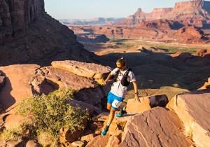 An Ultramarathoner Shares Insight Into The Mental Aspect Of Running