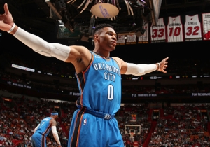 Rockets Owner Tilman Fertitta On Acquiring Russell Westbrook: 'He's So Athletic'