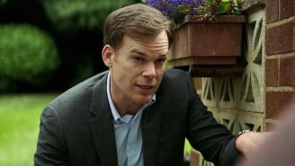 'Dexter' Star Michael C. Hall Returns To TV In Netflix's 'Safe' Trailer