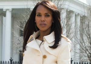 'Scandal' Aired Its Series Finale And Fans Are Having Trouble Coping
