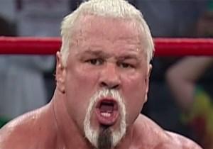Scott Steiner's Impact Wrestling Media Call Went Completely Off The Rails