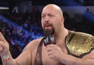 Big Show Has Signed A Multi-Year Deal To Remain With WWE
