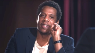 Jay-Z Shared His Emotional Reaction To The Moment His Mother, Gloria Carter, Came Out To Him