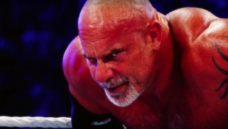 Goldberg Is Hosting A Reality Competition Show Called 'Knife Or Death'