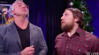 Mick Foley Thinks Daniel Bryan Might Turn Heel At WrestleMania