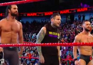 Jeff Hardy Finally Returned From Injury On Monday Night Raw