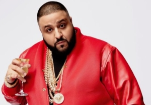 DJ Khaled's Cryptocurrency Endorsement Got Him Charged With Fraud By The SEC