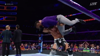 The Best And Worst Of WWE 205 Live 4/10/18: A Challenger Appears