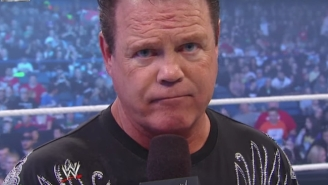 Jerry Lawler Suffered A Serious Medical Emergency Weeks Before WrestleMania
