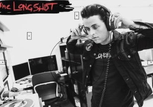 Green Day Frontman Billie Joe Armstrong Dropped A Surprise EP With His New Band The Longshot
