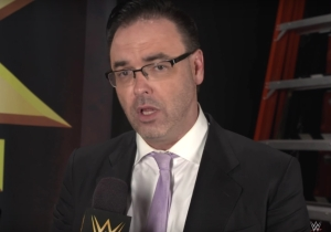 A Revealing Documentary About Mauro Ranallo Is Coming To Showtime