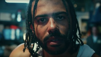 Daveed Diggs Is A Force To Be Reckoned With In The Intense 'Blindspotting' Trailer