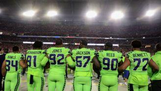 The NFL Won't Use Color Rush Uniforms On 'Thursday Night Football' Next Season