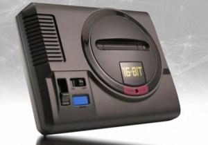 Sega Is Coming To The Retro Mini Console Market And Bringing Classic Sega Games To Nintendo Switch