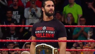 Seth Rollins Joined An Exclusive Club Thanks To His SummerSlam Victory