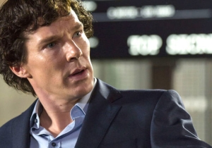 Benedict Cumberbatch Takes Issue With Martin Freeman's 'Pathetic' Comments On 'Sherlock' Fans