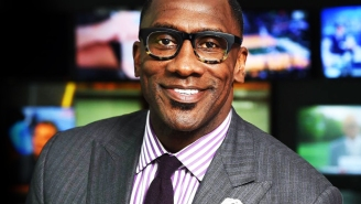 Shannon Sharpe Has Become Sports Talk TV's Most Genuine Personality