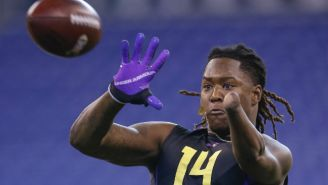 Former UCF Star Shaq Griffin Heads To The Seattle Seahawks In The Fifth Round