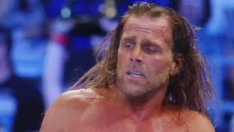 Shawn Michaels Cut Off His Ponytail, And Nobody Knows How To Handle It