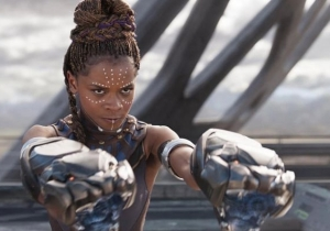 Here's Everything New On Netflix This Week, Including 'Black Panther' And 'Sierra Burgess Is A Loser'