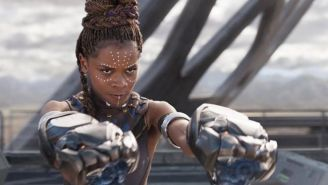 Letitia Wright Picks Her Dream Cast For An All-Female 'Avengers' Movie