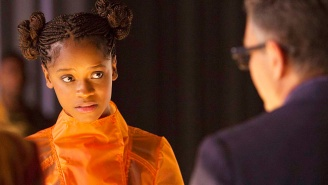 'Avengers: Endgame' Continues To Inspire Jokes And Fan Panic Over Shuri's Whereabouts
