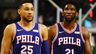 The Sixers 'Big Three' Has Fixable But Prominent Structural Flaws