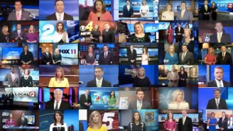 Anonymous Sinclair Broadcasting Employees Tell Why They (And Their Colleagues) Can't 'Just Quit' Their Jobs