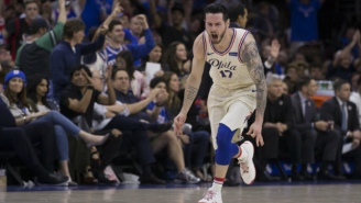 J.J. Redick Will Leave The Sixers To Give The Pelicans Some Much-Needed Shooting