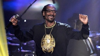 Snoop Dogg Lists His Extremely Qualified Picks For A Mount Rushmore Of Weed
