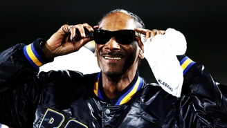 Snoop Dogg Recorded A Profanity-Laced Instagram Rant Against Donald Trump And His Government Shutdown