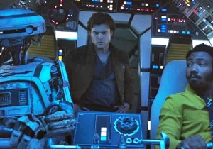 Let's Break Down The 'Solo: A Star Wars Story' Trailer