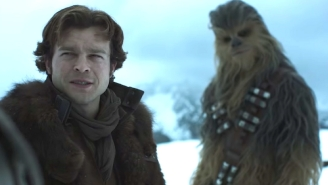 'Solo: A Star Wars Story' Will Debut At The Cannes Film Festival