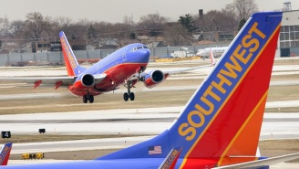 A Southwest Airlines Passenger Has Died After An Engine Explosion Caused Her To Be Nearly Sucked Through A Window