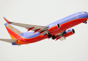 Southwest Airlines' Week Of Bad Luck Continues After Birds Force A Flight To Make An Emergency Landing