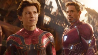 An 'Avengers: Infinity War' Star May Have Confirmed His Return In 'Spider-Man: Far From Home'