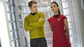 'Star Trek' Taps Their First-Ever Female Feature Director By Hiring S.J. Clarkson