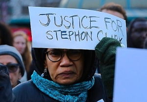 New Footage From The Stephon Clark Shooting Reveals Police Waited Several Minutes Before Giving Any Aid
