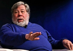 Apple Co-Founder Steve Wozniak Deletes His Facebook Account: 'With Facebook, You Are The Product'