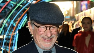 Steven Spielberg Is Directing His First Superhero Movie, DC's 'Blackhawk'
