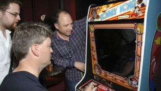 'King Of Kong' Rival Steve Wiebe Called Billy Mitchell's Disqualification And Ban 'Surreal'