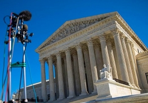 The Supreme Court Sides With An Arizona Cop Accused Of Using Excessive Force While Shooting A Woman