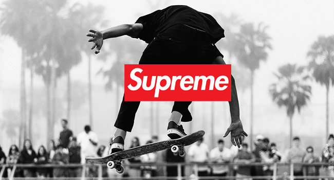 best supreme collaborations