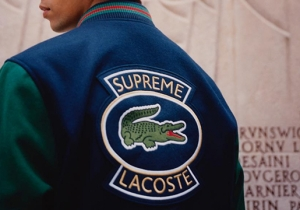The Freshest Supreme Drops Of The Day