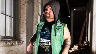 Dylan Postl (AKA Swoggle) Tells Us Why WWE's Drug Testing Is Ruining Tinder For Him