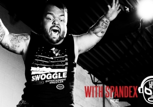 McMahonsplaining, The With Spandex Podcast Episode 35: Swoggle